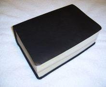 2-Custom book binding