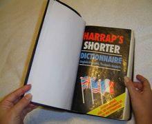 2-Repair book binding
