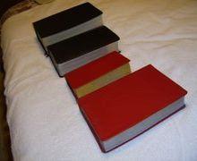 5-Book binding companies
