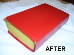 1-Binding book service