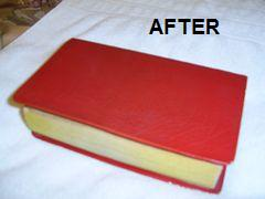 1-Book binding related work