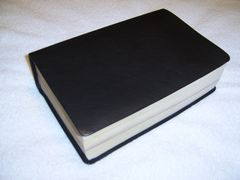 2-Custom book binding