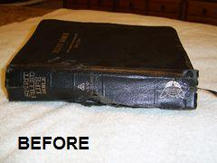 3-Bible book binding
