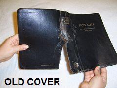 3-Repairing book binding