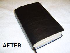 3-Fix book binding