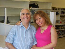Lermont Moukoian, Anna Dejean-my Dad & I