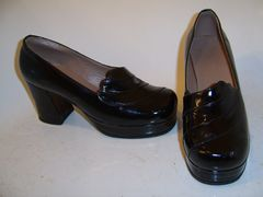Women's designer shoes made by Lermont Moukoian